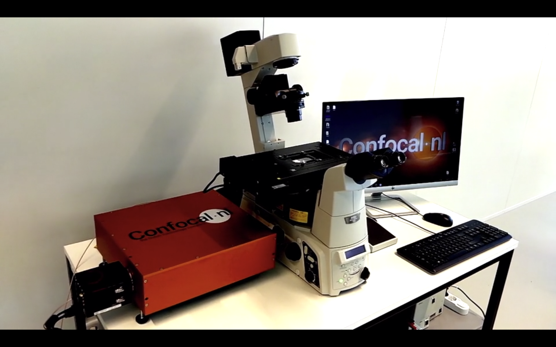 Confocal Solutions